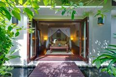 Villa-Kalimaya-I-First-guest-bedroom-pavilion-entrance