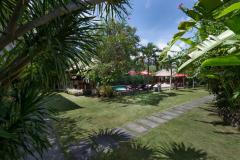 Villa-Kalimaya-I-Garden-view-from-guest-bedroom